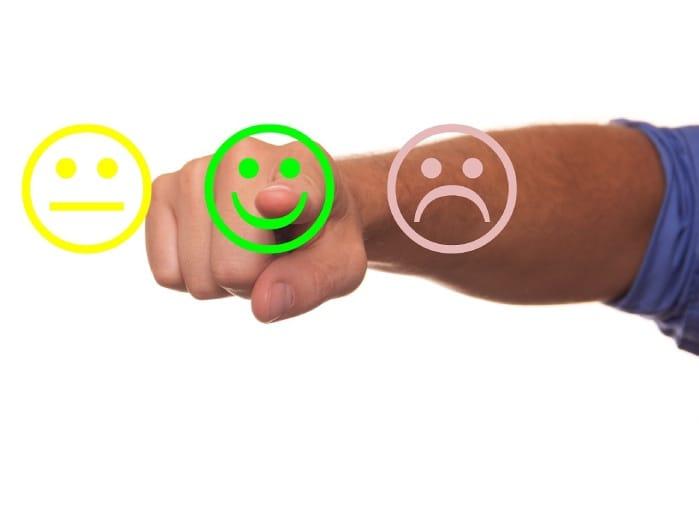 riprova sociale e recensioni online