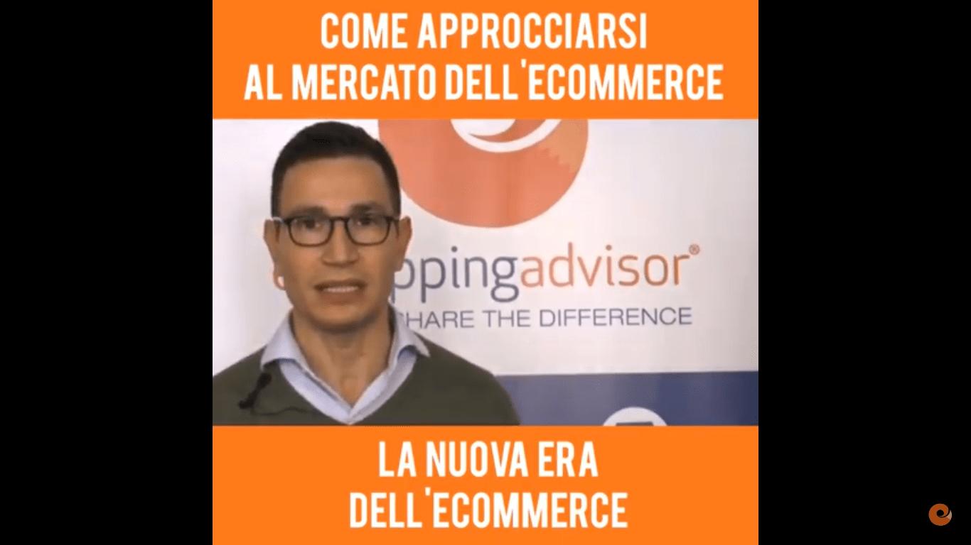 Come approcciare il mondo dell'ecommerce