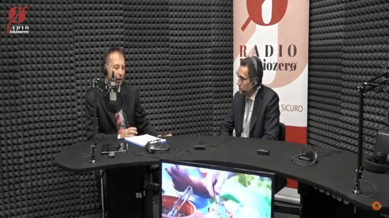 Intervista a Riskiozero – 2a parte (2/7)