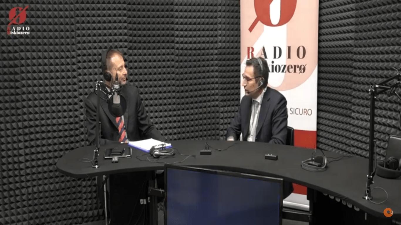 Intervista a Riskiozero – 3a parte (3/7)
