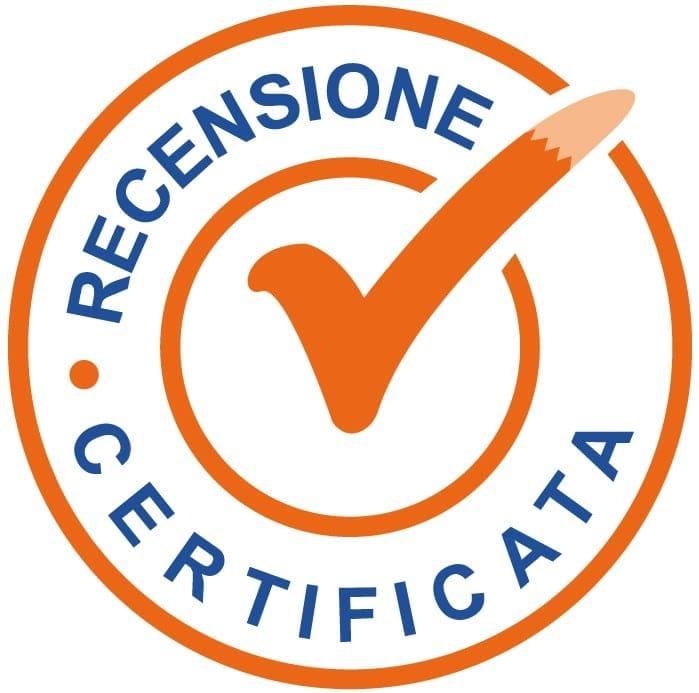 recensioni false vs recensioni certificate