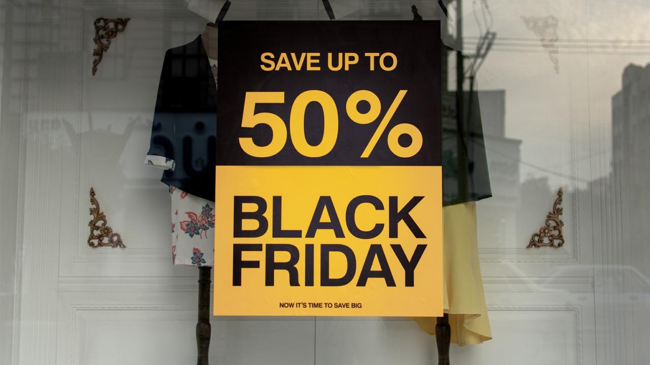 5 consigli per prepararti ad un Black Friday a prova di Amazon!