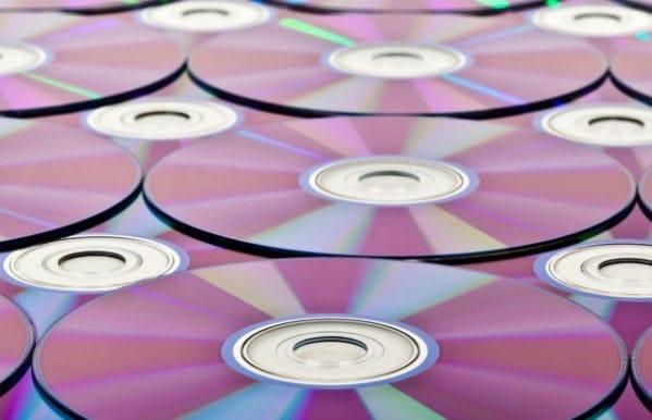 dvd Blockbuster cause fallimento