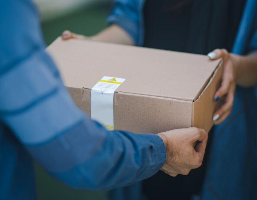 servizio delivery e recensioni online