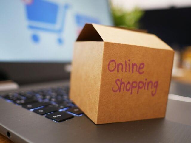 strategie per online shopping